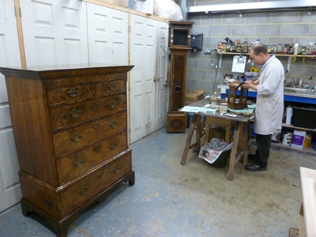 beechfield restorations limited antique furniture restorers